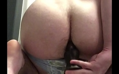 Teen dildo dirty diaper fuck