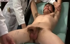 the boy tortured by doctors