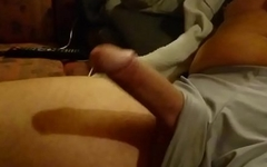 Norwegian Daddy like to tease