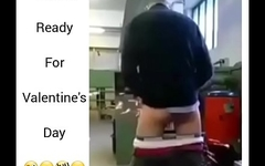 valentine day Preparation Penis Special