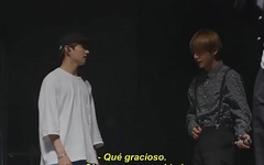 BTS BURN THE STAGE MOVIE sub espa&ntilde_ol