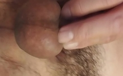 Small dick asian Big Black Dildo Fuck