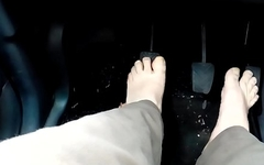 Kocalos - Bare foot driving